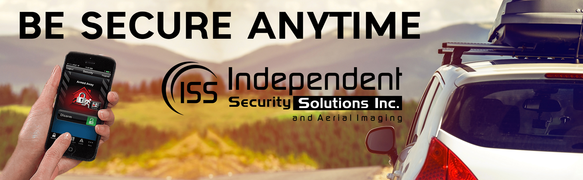 Independent Security Solution Inc